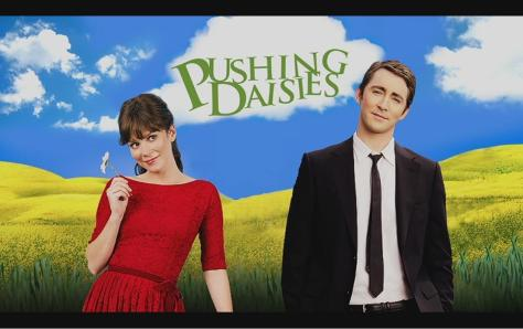 Pushing Daisies, Bryan Fuller, Lee Pace