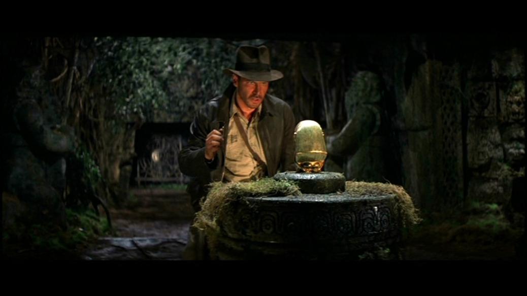 Raiders of the Lost Ark, Indiana Jones, Harrison Ford