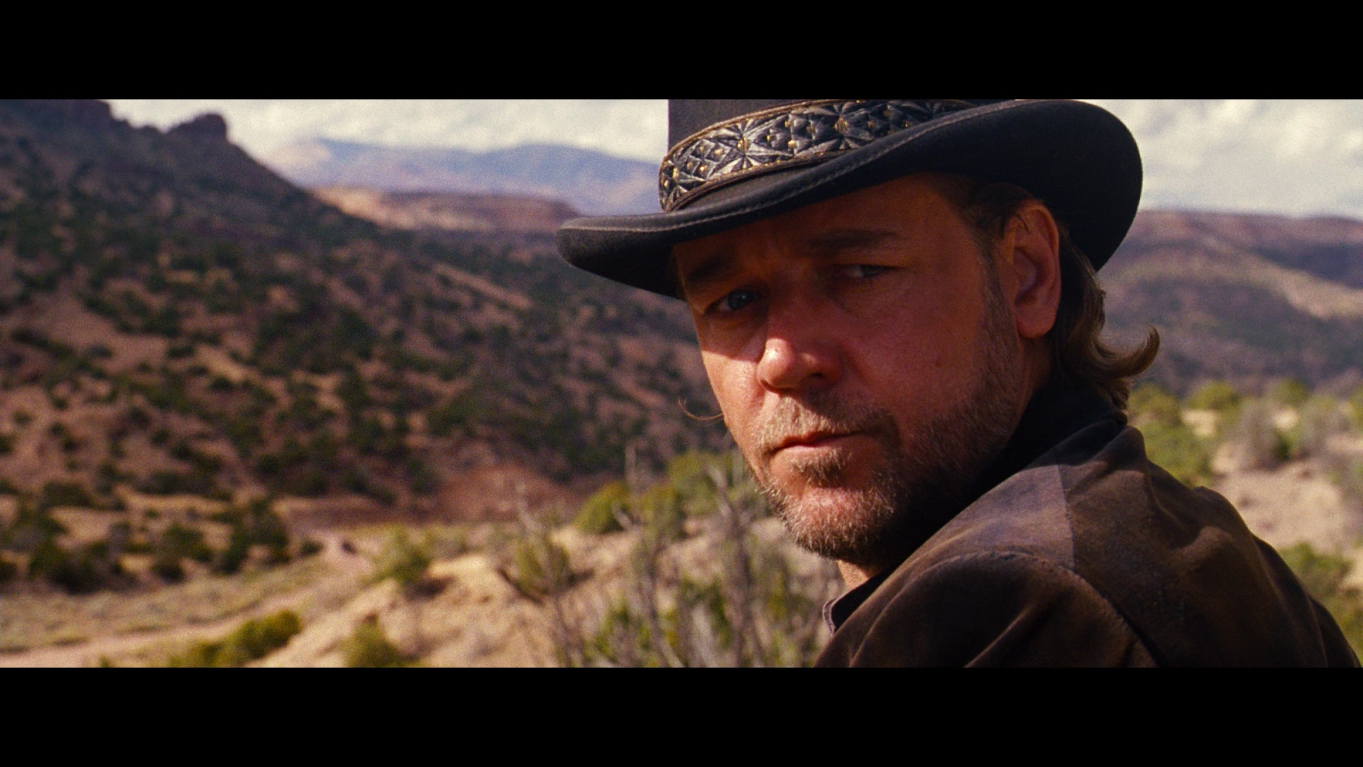 3:10 to Yuma, James Mangold, Russell Crowe