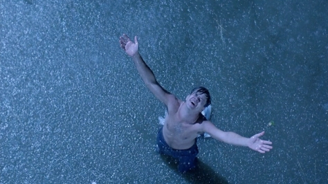 The Shawshank Redemption, Tim Robbins