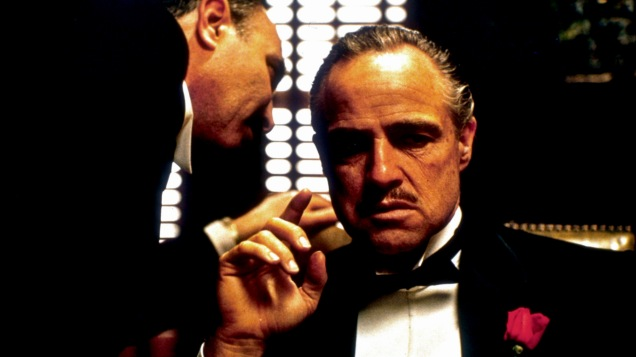 The Godfather, Vito Corleone, Marlon Brando