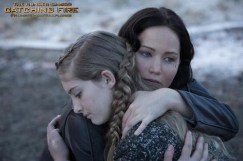 Jennifer Lawrence, Hunger Games, Catching Fire, Hunger Games Catching Fire