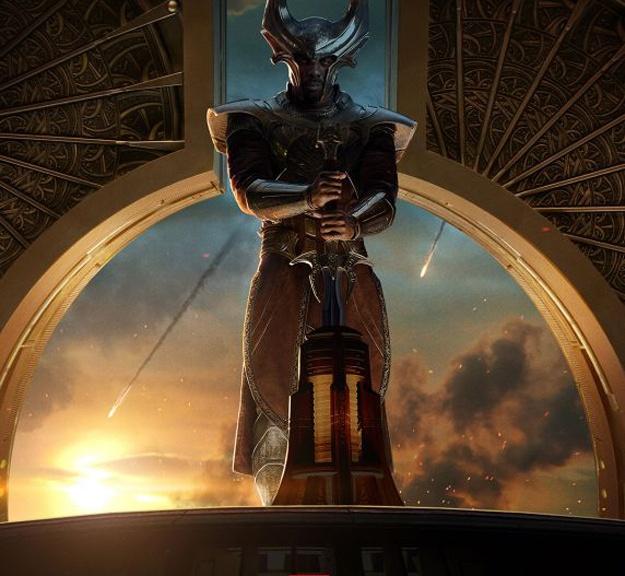 Thor 2, Thor, Thor the Dark World, Heimdall, Idris Elba