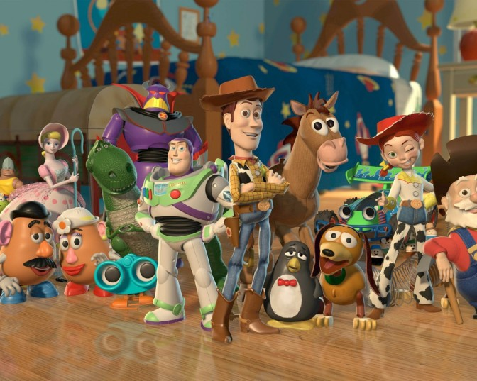 Toy Story 4 is Officially Scheduled for 2017…….But Why?