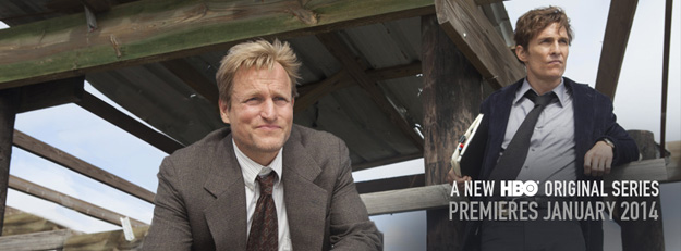 True Detective, HBO, Woody Harrelson, Matthew McConaughey