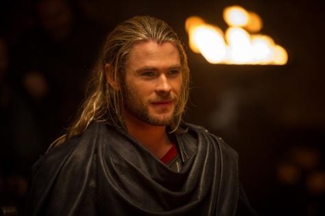 Thor, Chris Hemsworth, Thor The Dark World