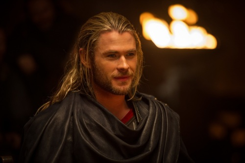Thor, Thor 2, Thor the Dark World, Marvel, Chris Hemsworth