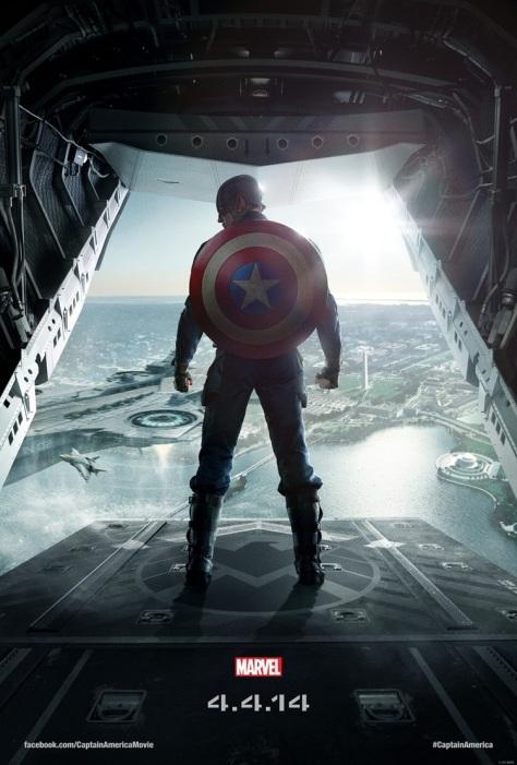 Cap 2, Captain America, Captain America The Winter Soldier, Chris Evans