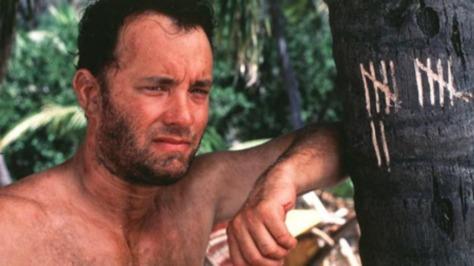 Tom Hanks, Chuck Nolan, Cast Away, Robert Zemeckis