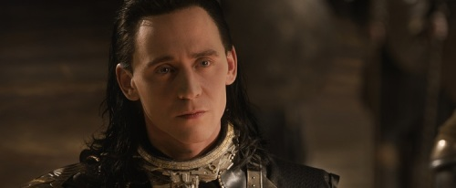 Thor, Thor 2, Thor the Dark World, Marvel, Loki, Tom Hiddleston