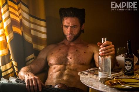 X-Men, Marvel, Mutants, X-Men Days of Future Past, Bryan Singer, Wolverine, Logan, Hugh Jackman