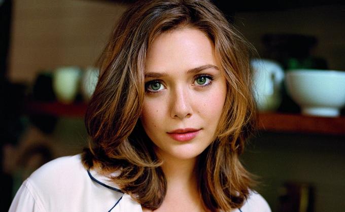 Elizabeth Olsen, Scarlet Witch, Avengers 2, Avengers Age of Ultron