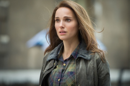 Thor, Thor 2, Thor the Dark World, Marvel, Jane Foster, Natalie Portman