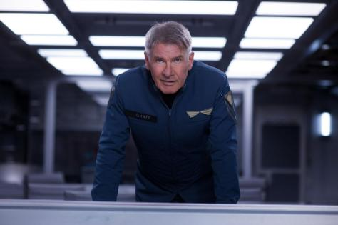 Harrison Ford, Ender's Game