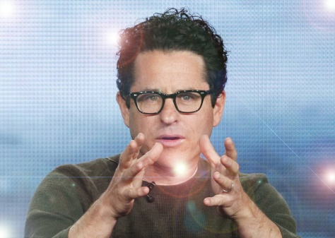 JJ Abrams, Lens Flares, Star Wars Episode VII, Star Trek Into Darkness