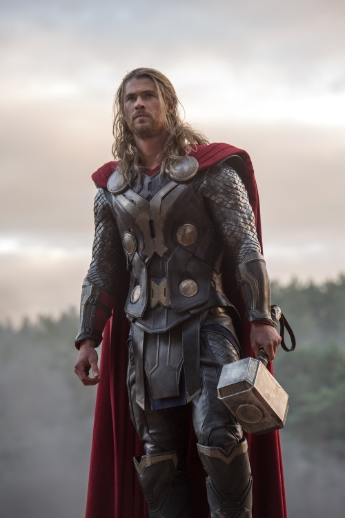 Thor, Thor 2, Marvel, Thor the Dark World, Chris Hemmsworth