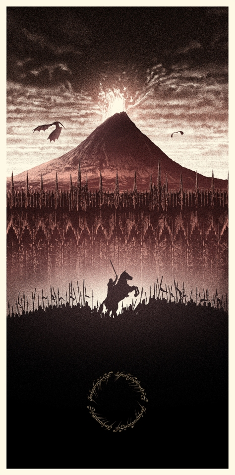 Lord of the Rings, Marko Manev