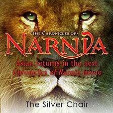 Narnia, CS Lewis, Aslan