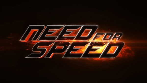 Need for Speed, Aaron Paul