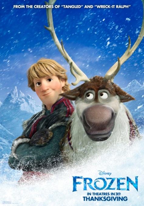 Walt Disney's Frozen