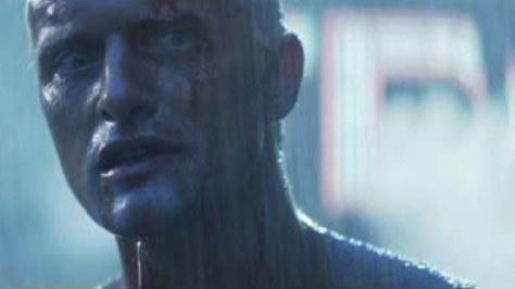 Blade Runner, Rutger Hauer