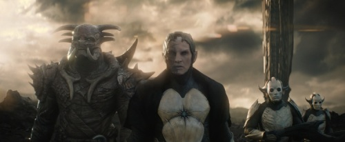 Thor, Thor 2, Marvel, Thor the Dark World, Christopher Eccleston, Malekith the Accursed, Dark Elves