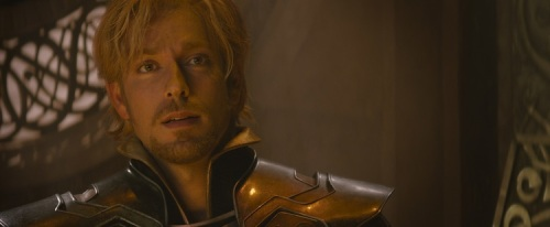 Thor, Thor 2, Marvel, Thor the Dark World, Zachary Levi, Fandral