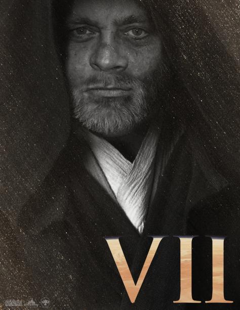Fan Made Poster by Clint Onkun