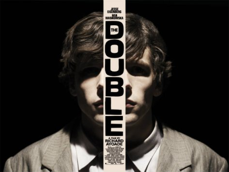 Jesse Eisenberg, The Double