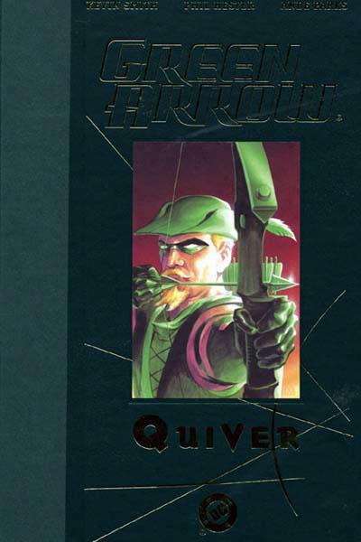 Quiver, Kevin Smith