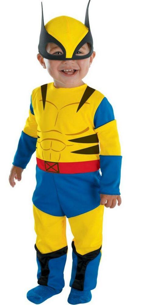 wolverine-classic-costume