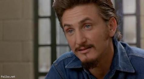 Sean Penn, Dead man Walking