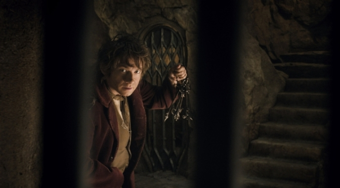 Four New Desolation of Smaug Photos