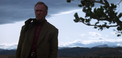 Clint Eastwood, Will Munny, Unforgiven