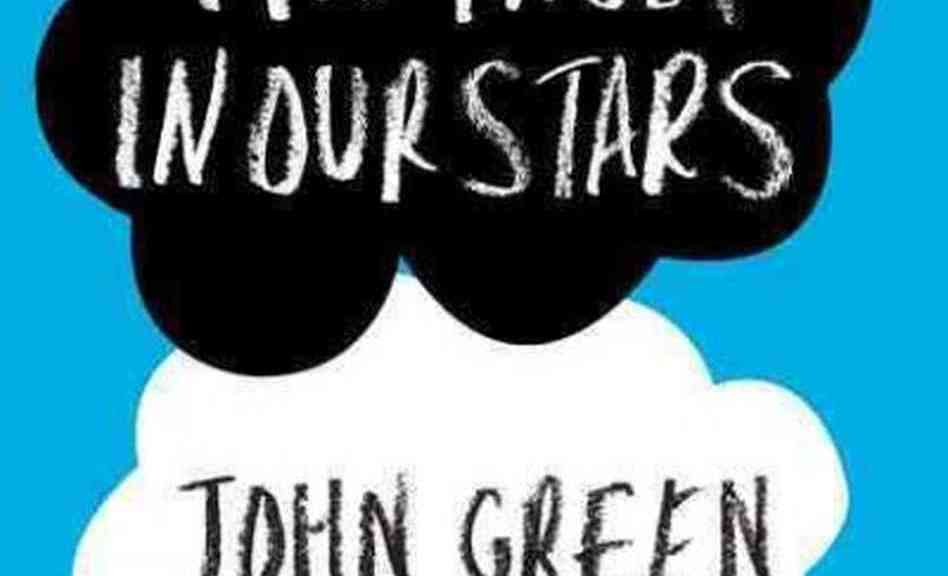 Book Review: The Fault in Our Stars by John Green (2012)   Killing Time