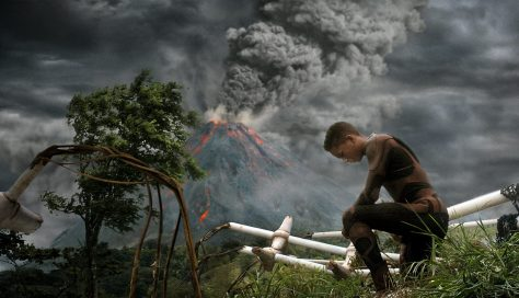 After Earth, Jaden Smith