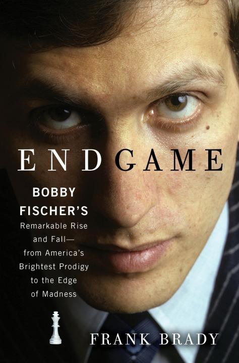 Bobby Fischer, chess, Endgame, Frank Brady