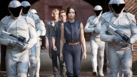 Hunger Games Catching Fire, Jennfer Lawrence, Katniss Everdeen