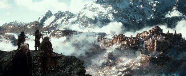 The Hobbit The Desolation of Smaug, The Desolation of Smaug