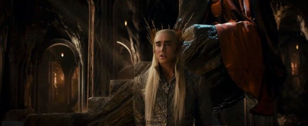 The Hobbit The Desolation of Smaug, Thranduil, Lee Pace