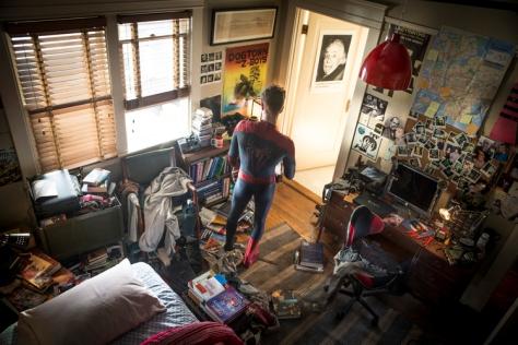 Amazing Spider-Man 2, Peter parker, Andrew Garfield
