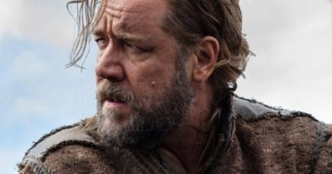 Noah, Russell Crowe