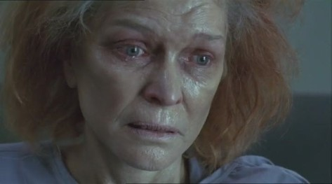 Ellen Burstyn, Requiem for a Dream