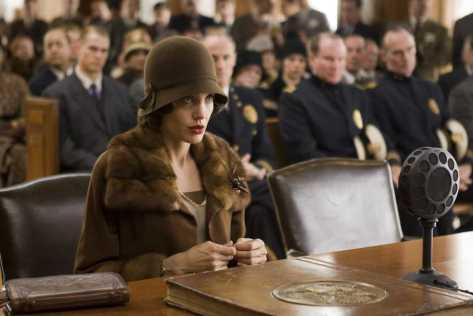 Angelina Jolie, Changeling