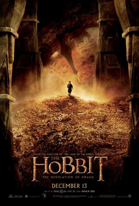 bilbo baggins, martin freeman, peter jackson, The Hobbit The Desolation of Smaug,