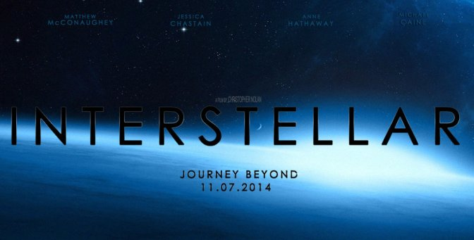 Interstellar Comic Con Trailer Online But Only If You Know Where…