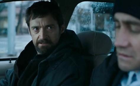 Prisoners, Hugh Jackman, Jake Gyllenhaal, Denis Villenueve
