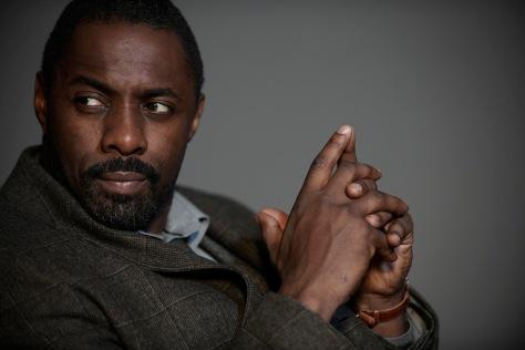 Luther, Idris Elba, BBC