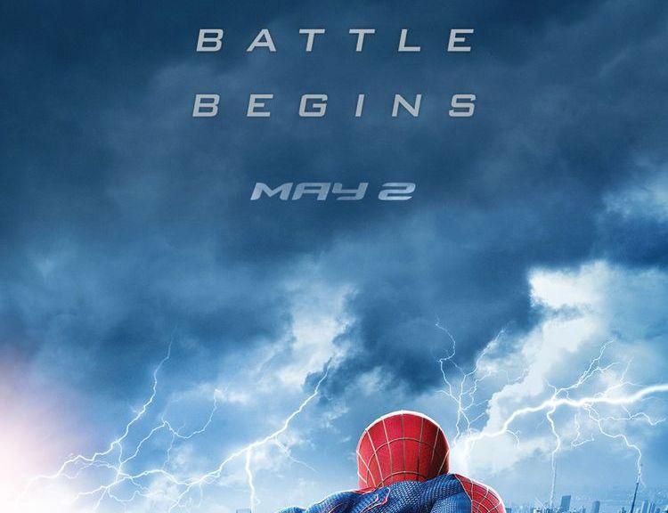Amazing Spider-Man 2, Spider-Man, Andrew Garfield, Marc Webb, Marvel