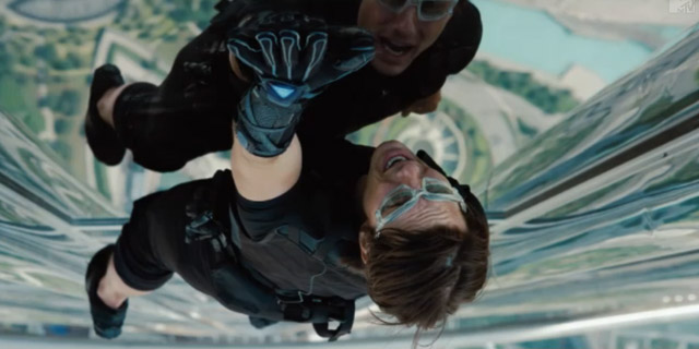 Tom Cruise's Latest 10 Movies vs. Greatest 10 Movies ...